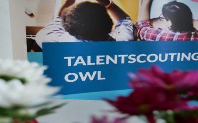 Unsere Talentscouts sind weiterhin für euch erreichbar!
