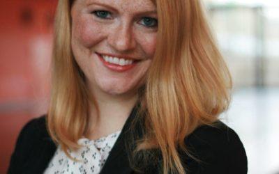 Talentscout im Gespräch: Anne Bühner