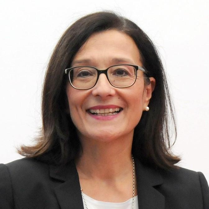 Ursula Terfloth