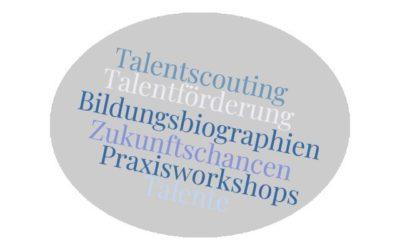 Online-Praxisworkshop Talentförderung am 03.09.2020