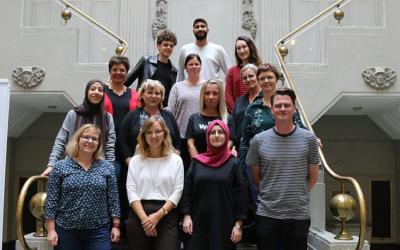 NRW-Zentrum für Talentförderung öffnet Qualifizierung für weitere Berufsgruppen